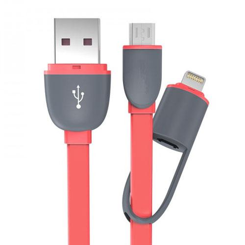 Cable USB Retráctil para Celulares